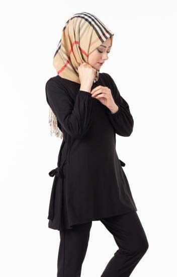 TBT Tekstil - Tesettür İkili Takım Tbt2088-1 (1)