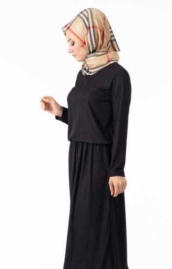 Efulim - Tesettür İkili Takım Tunik ve Etek Efl5094-3 (1)